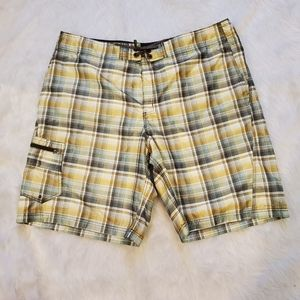 Columbia Men's Omni-Shade Board Shorts Size 42